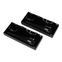 PS/2 & USB KVM Extender - More Info