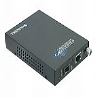1000Base-T to SFP Converter - More Info
