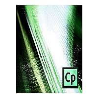 Adobe Captivate - ( v. 7 ) - media - DVD - Win - Universal English for sale Now