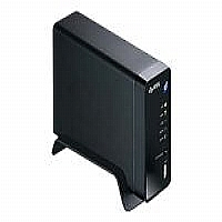 NSA210 NAS DIGITAL MEDIA SERVER - More Info