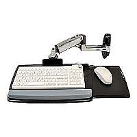LX KEYBOARD ARM WALL MOUNT - More Info
