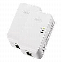 POWERLINE ETHERNET ADAPTER - More Info