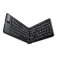 BLUETOOTH FOLDING KEYBOARD FOR - More Info
