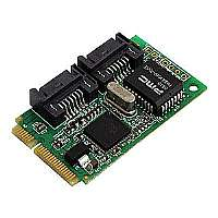 2PORT MINI PCIE ECP EPP SPP - More Info