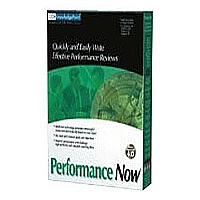 PERFORMANCE MANAGER V 4.1.12 - More Info