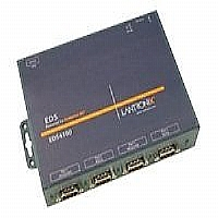4PORT TERMINAL/DEVICE SERVER - More Info