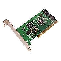 SERIAL ATA PCI RAID ROHS COMP - More Info