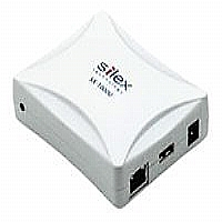 USB EXTERNAL NIC ADAPTOR (SILEX SX-1000U, MC2480MF - More Info