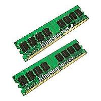 KINGSTON MEMORY - 8GB KIT (FOR SUN: FIRE X2200 M2 - More Info