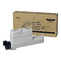 BLACK HIGH CAPACITY TONER CARTRIDGE, PHASER 6360, - More Info