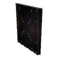 FLAT WALL MOUNT FOR 10-37 LCD SCREENS - More Info