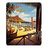 HAWAII MOUSE PAD - More Info