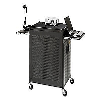 CABINET MULTIMEDIA CART - More Info