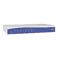 ROUTER - MLPPP; ETHERNET; ATM; FAST ETHERNET; HDLC - More Info