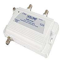 CABLES TO GO BIDI SATELLITE AMPLIFIER 15DB / 0DB - More Info