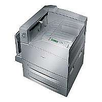 LEXMARK W850N - WORKGROUP - MONOCHROME - LASER - 5 - More Info