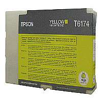 T617400:INK CARTRIDGE FOR B500DN HIGH CAPACITY INK - More Info