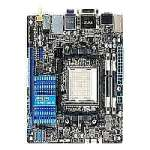 SOCKET AM3 MINI-ITX,PN#90-MIBDE0-G0AAY00Z,PHENOM(5 - More Info