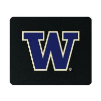 Centon Collegiate University of Washington Edition - Mouse pad - black - More Info