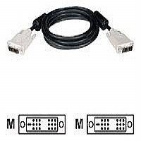 TRIPP LITE SINGLE LINK TDMS - DISPLAY CABLE - DVI- - More Info
