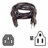 BELKIN PRO SERIES - POWER CABLE - IEC 320 (F) - NE - More Info