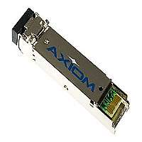 Axiom - SFP (mini-GBIC) transceiver module - 100Base-X - for Cisco Catalyst 2960, 3560; Catalyst Express 500; ME 2400, 3400, 6524 for sale Now