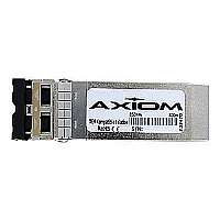 Axiom - SFP+ transceiver module - 10GBase-SR - LC multi-mode - up to 980 ft - 850 nm for sale Now