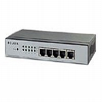 5PT GIGABIT SWCH - More Info