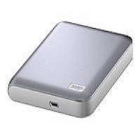 WD MY PASSPORT SE 1TB MAC-EXT HD USB2.0 2.5LP 2YR - More Info