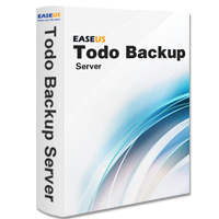 EASEUS TODO BACKUP SERVER - More Info