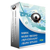 MAGIC MUSIC STUDIO PRO - More Info