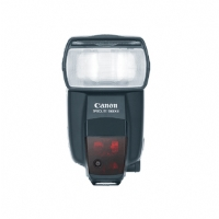 Canon Speedlite 580EX II Flash - More Info