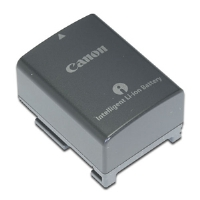 Canon BP-808 Battery Pack - More Info