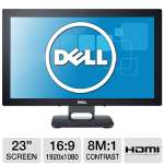 Dell 23 Class Multi-Touch LED Monitor