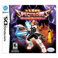 Spectrobes: Beyond The Portals - Nintendo DS Game - More Info