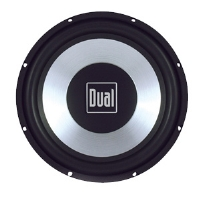Dual DS12 Subwoofer - More Info