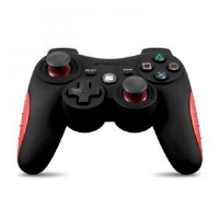 Dreamgear DGPS3-1362 PS3 Shadow 6 Wireless Control - More Info