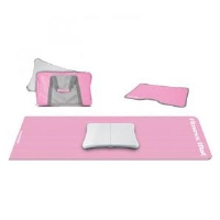 Dreamgear DGWII-1150 3-in-1 Lady Fitness Kit - More Info