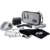 Dreamgear DGDSL-905 DS Lite 17-in-1 Bundle - More Info