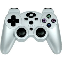 Dreamgear DGPS3-1383 Radium Hard Wired Controller - More Info
