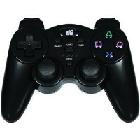 Dreamgear DGPS3-1387 PS3 Radium Wired Controller - More Info