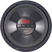 BOSS AUDIO CX12 CHAOS SERIES VOICE COIL SUBWOOFER (12) for sale Now