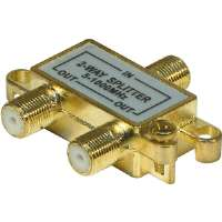 2-WAY 1GHZ RF SPLITTER - More Info