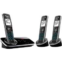 DECT6.0 DIGITAL ANSWERING SYST - More Info