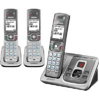 Uniden  D2380 Series Cordless Caller ID Answering System with 2 Additional Handsets for sale Now