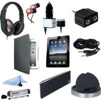 i.Sound  12-in-1 Advance Pack for iPad® 2 for sale Now