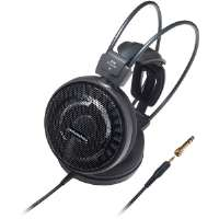 Audio-Technica  Audiophile Open-Air Headphones-700mW Max Input power for sale Now
