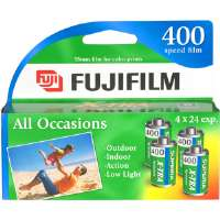 FUJI SUPERIA HIGH SPD - More Info