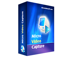 MICRO VIDEO CAPTURE - More Info