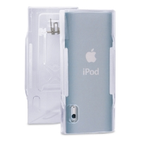 XtremeMac 02113 MicroShield for iPod Nano 5G - More Info